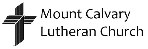 Mt Calvary Lutheran Church - Fullerton, Nebraska